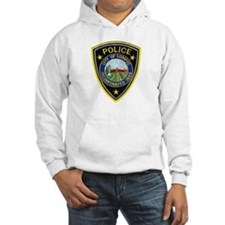 Lompoc Police Hoodie