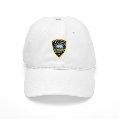 Lompoc Police Cap