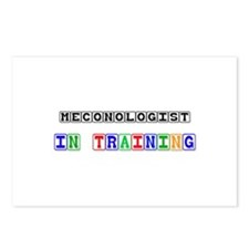 Meconologist In Training Postcards (Package of 8)