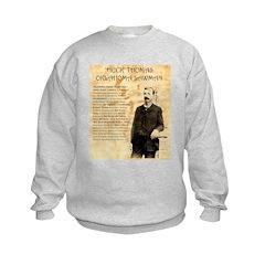 Heck Thomas Sweatshirt