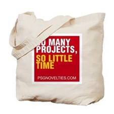 Project management Tote Bag