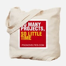 Cute So little time Tote Bag