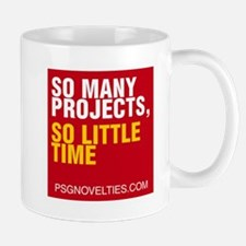 Unique Project management Mug