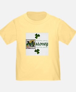 Maloney Celtic Dragon T