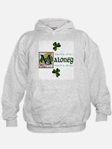 Maloney Celtic Dragon Hoody