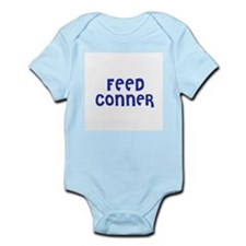 Feed Conner Infant Creeper