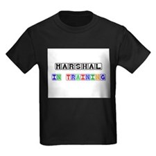 Marshal In Training T