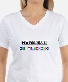 Marshal In Training Shirt