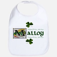 Malloy Celtic Dragon Bib