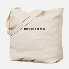 Stimulus Package Tote Bag