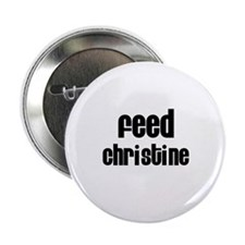 Feed Christine Button