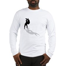 Judo Throw Long Sleeve T-Shirt