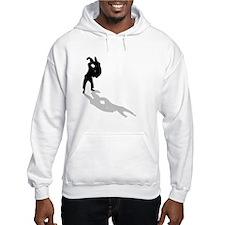 Judo Throw Jumper Hoody
