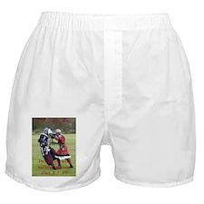 Natural selection Boxer Shorts