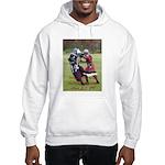 Natural selection Hooded Sweatshirt