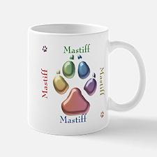 Mastiff Name2 Mug