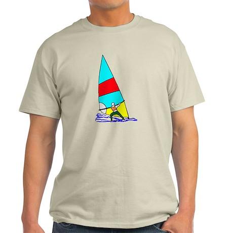 Windsurfer Bright Light T-Shirt