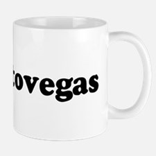 I mountain bike Rotovegas Mug