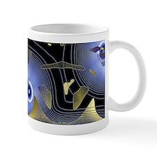 Spotlight 4 Mug