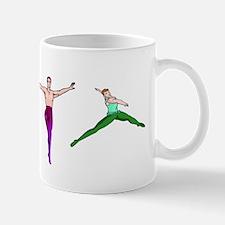 Mens Dance Company Mug