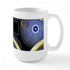 Spotlight 6 Mug