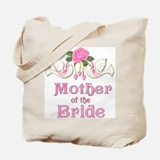 Dove & Rose - Mother of Bride Tote Bag