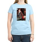 Accolate/Great Dane (B10) Women's Light T-Shirt