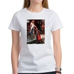 Accolate/Great Dane (B10) Women's T-Shirt