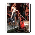 Accolate/Great Dane (B10) Mousepad