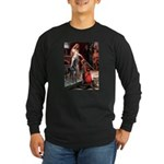 Accolate/Great Dane (B10) Long Sleeve Dark T-Shirt