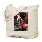 Accolate/Great Dane (B10) Tote Bag