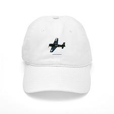 Grumman F8F Bearcat Baseball Cap