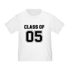 Vintage Class of 2005 T