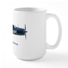 Curtiss SB2C Helldiver Mug