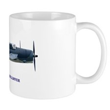 Curtiss SB2C Helldiver Mug