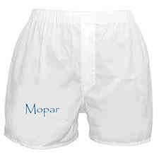 Mopar Boxer Shorts