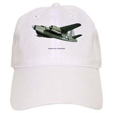 Martin B-26 Marauder Baseball Cap