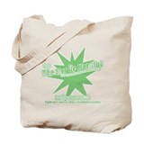 Spoof Totes & Shopping Bags
