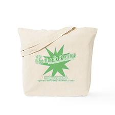 Hairdo Musical Tote Bag