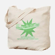 Hairdo Musical Tote Bag