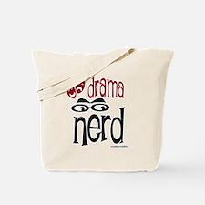 Drama Nerd Tote Bag