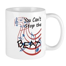 Can't Stop Mug