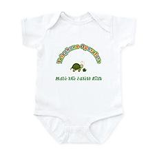 Operator Infant Bodysuit