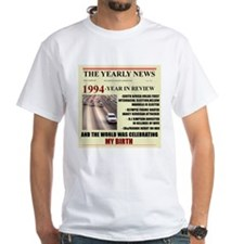 born in 1994 birthday gift Shirt