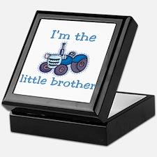 Big Brother 3 Keepsake Box