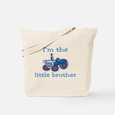 Big Brother 3 Tote Bag