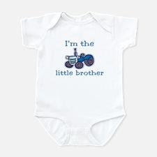 Big Brother 3 Infant Bodysuit