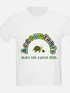 Accountant T-Shirt