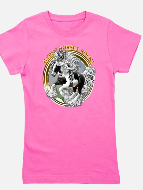 Gypsy Vanner T-Shirt