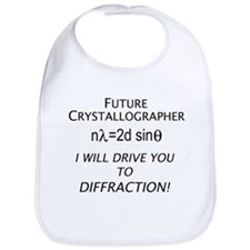 Future crystallographer Bib